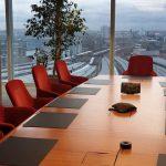 Boardroom London Office  - u_4rhb34vi / Pixabay