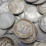 Coins Cash Money Currency Finance  - dkuglin / Pixabay